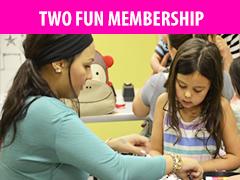 Two Fun Membership