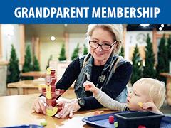 Grandparent Fun Membership