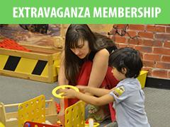Family Extravaganza Membership